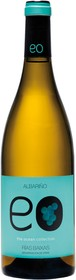 Benito Santos Albarińo EO The Ocean Collection Rias Baixas DO