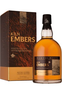 WEMYSS MALTS Kiln Embers Limited Edition Blended Malt