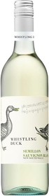 Whistling Duck Sauvignon Blanc Semillon Riverina