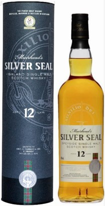 Muirhead's Silver Seal 12YO Speyside Single Malt