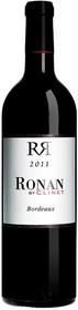 Chateau Clinet Ronan by Clinet Bordeaux AOC