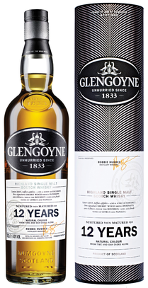 Glengoyne 12 YO Highland Single Malt