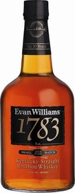 Evan Williams 1783 Small Batch Bourbon Whiskey