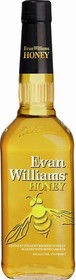 Evan Williams Honey Bourbon Liquer
