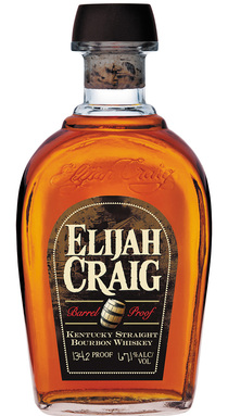Elijah Craig Barrel Proof  Bourboon