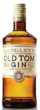 Langley`s Small Batch Old Tom