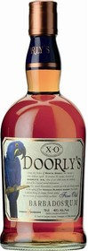 Doorly`s X.O Barbados Fine Old