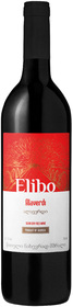 Elibo Red Semi Dry
