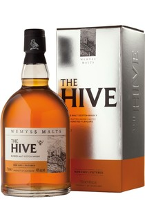 WEMYSS MALTS The Hive Blended Malt