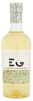 Edinburgh Gin Elderflower Liqueur