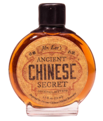 Dashfire Mr. Lee's Ancient Chinese Secret Bitters Aromatico