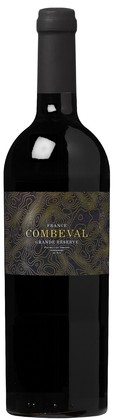 Combeval Grande Reserve Alicante IGP Pays d`Oc Rouge